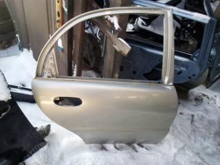 Запчасть дверь задняя правая Chevrolet Lanos 2004-2010
