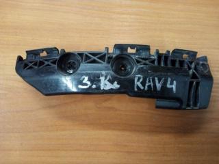 Запчасть кронштейн бампера задний левый Toyota Rav 4 2006-2013