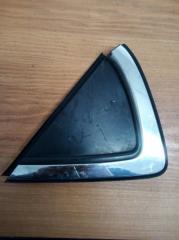Запчасть накладка крыла задняя правая Mazda Mazda 6 2009