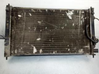 Запчасть радиатор основной Mitsubishi Outlander XL 2006-2012