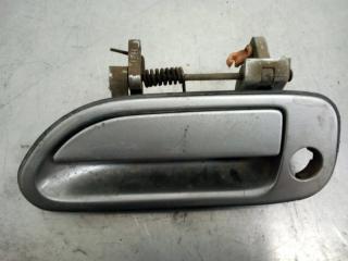 Запчасть ручка двери передняя левая Nissan Skyline 1989-1993