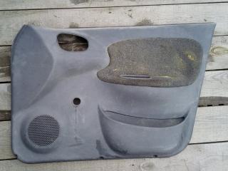 Запчасть обшивка двери передняя правая Chevrolet Lanos 2004-2010