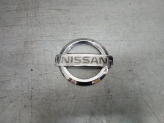 Запчасть эмблема задняя Nissan Primera 2002-2007