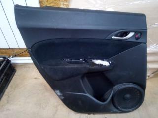 Запчасть обшивка двери задняя левая Honda Civic 2005-
