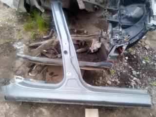 Запчасть порог правый Peugeot 206