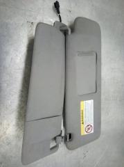 Козырек солнцезащитный передний правый Cayenne 2003-2010