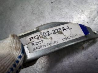 Запчасть петля капота левая Peugeot 206 1998-2012