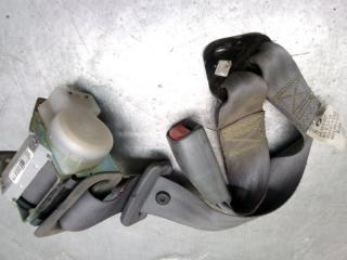 Запчасть ремень безопасности задний Nissan Almera Classic 2006-2013