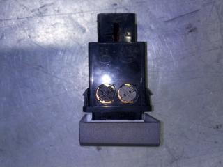 Запчасть кнопка противотуманных фар задняя Hyundai Accent II 2008