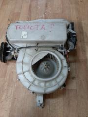 Запчасть корпус отопителя задний Toyota Land Cruiser Prado 120 2002-2009