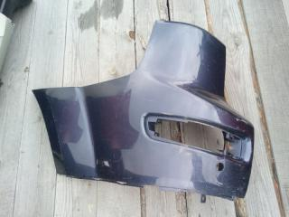 Запчасть накладка бампера задняя левая Mitsubishi Outlander XL 2006-2012