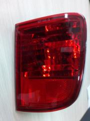 Запчасть фонарь в бампер задний правый Toyota Land Cruiser 200 2008-