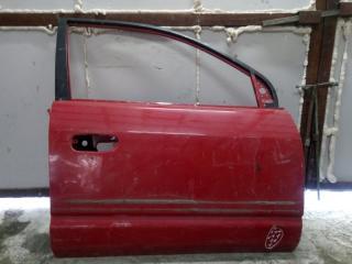 Запчасть дверь передняя правая Mitsubishi Space Star 1998-2004