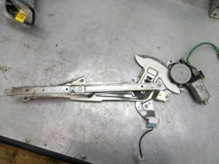 Запчасть стеклоподъемник передний правый Mitsubishi Pajero/Montero Sport 1997-2008