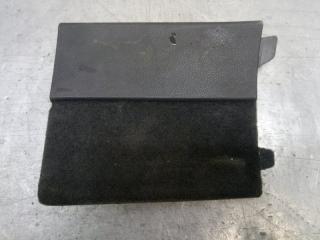 Запчасть крышка багажного отделения правая Volkswagen Touareg 2005