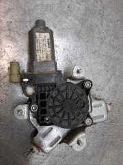 Запчасть моторчик стеклоподъемника передний левый Hyundai Getz 2002-2010