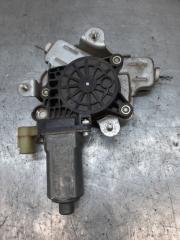 Запчасть моторчик стеклоподъемника передний правый Hyundai Getz 2002-2010