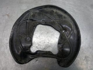 Запчасть пыльник тормозного диска задний правый Audi Q7 2015-