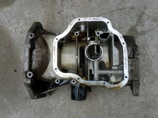 Запчасть маслянный поддон Nissan Tiida 2007-2014