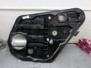 Запчасть стеклоподъемник задний правый Hyundai i40 2011-