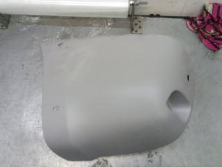 Запчасть накладка бампера задняя левая Toyota Rav 4 2000-2005