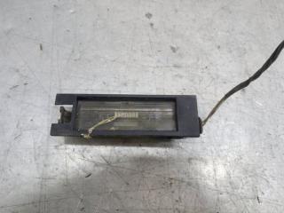 Запчасть фонарь подсветки номера Opel Astra H GTC 2009