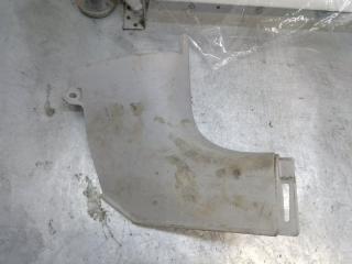Запчасть накладка порога передняя правая Dodge Caliber 2007