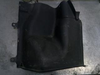 Запчасть обшивка багажника левая Hyundai Accent II 2007