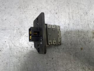Запчасть резистор отопителя Hyundai Accent II 2007