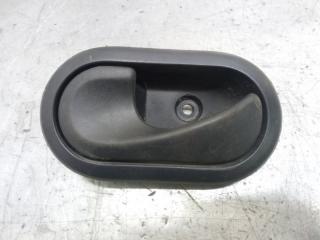 Запчасть ручка двери левая Renault Logan 2004-2015