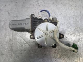 Запчасть моторчик стеклоподъемника задний левый Subaru Legacy Outback 2005