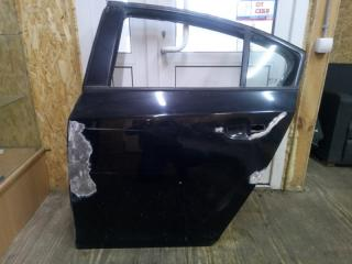 Запчасть дверь задняя левая Chevrolet Cruze 2009-2016