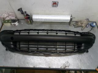 Запчасть решетка в бампер Peugeot 207 2006-2013