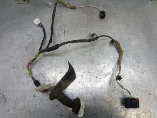 Запчасть проводка задняя левая Mazda Mazda 3 2007