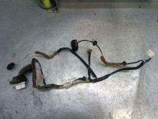 Запчасть проводка задняя правая Mazda Mazda 3 2007
