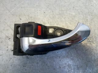 Запчасть ручка двери задняя левая Toyota Camry 2006