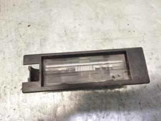 Запчасть фонарь подсветки номера Opel Insignia 2010