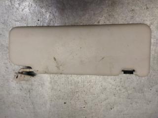 Козырек солнцезащитный левый Renault Duster 2013