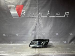 Фара ксенон передняя левая AUDI Q5 8R БУ