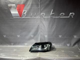 Фара ксенон передняя левая AUDI A8 D4 БУ