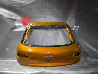 Крышка багажника задняя AUDI Q3 БУ