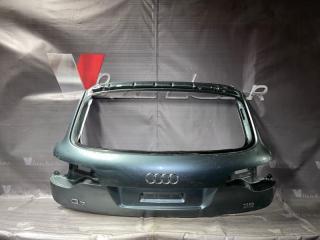 Крышка багажника задняя AUDI Q7 БУ
