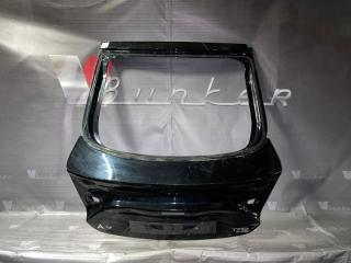 Крышка багажника задняя AUDI A7 БУ