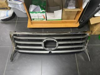 Запчасть решетка радиатора передняя Lexus LX570 2012