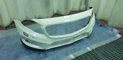 Запчасть бампер передний Mercedes-Benz GLA-Class 2014