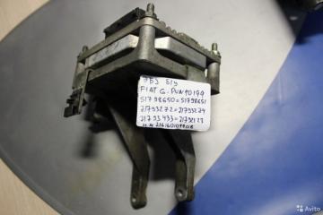 Запчасть блок управления двигателем Fiat Grande Punto 2006