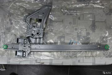 Запчасть стеклоподъемник передний правый Mercedes-Benz Sprinter 2008