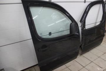 Запчасть дверь передняя левая Fiat Doblo