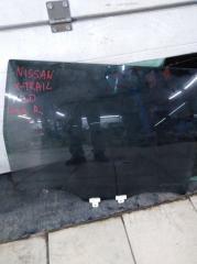 Запчасть стекло заднее правое Nissan X-trail