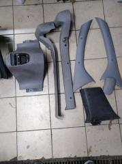 Запчасть пластик салона передний Fiat Doblo